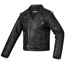 Leather Jackets - Men