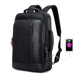 Bopai Intelligent Increase Backpack