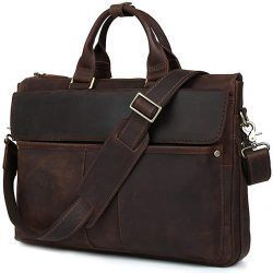 """Messenger Laptop Case for 16"""" Computer Iswee"""