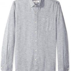 Goodthreads Men's Slim-Fit Long-Sleeve Shirt