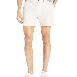 Goodthreads Men's 5 Inseam Lightweight Oxford Short