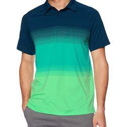 Under Armour Men's Threadborne Gradient Polo